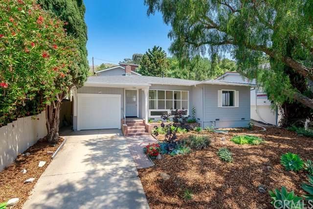 2134 Santa Ynez Avenue, San Luis Obispo, CA 93405 (#SP20109157) :: The Marelly Group | Compass