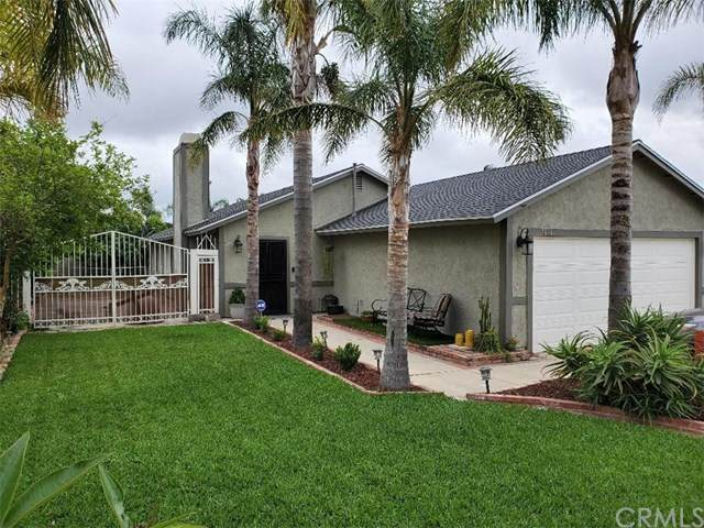 7831 Oleander Avenue, Fontana, CA 92336 (#CV20109202) :: The Costantino Group | Cal American Homes and Realty