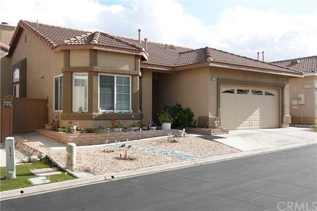 2708 Clear Court, Banning, CA 92220 (#IV20109292) :: Better Living SoCal