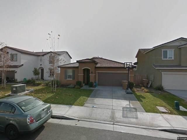 5513 Warren Ridge Drive, Bakersfield, CA 93313 (#ML81795637) :: Better Living SoCal