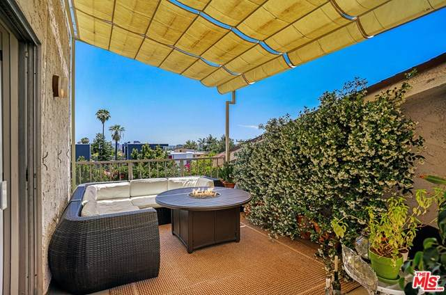 1021 N Crescent Heights Boulevard #303, West Hollywood, CA 90046 (#20587688) :: Apple Financial Network, Inc.
