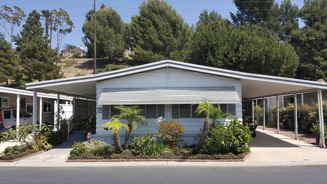 65 Caleta Drive #171, Camarillo, CA 93012 (#V0-220005748) :: Crudo & Associates