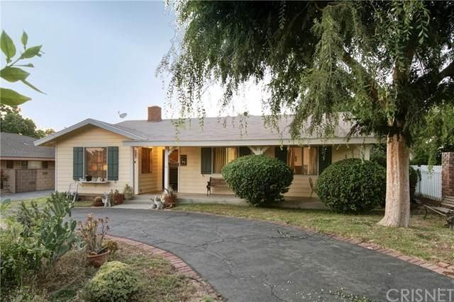 10815 Art Street, Sunland, CA 91040 (#SR20109336) :: The Brad Korb Real Estate Group