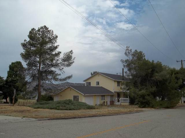 27451 Kelso Court, Tehachapi, CA 93561 (#220005752) :: The DeBonis Team