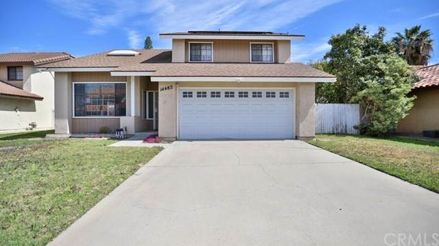 14482 Ontario Circle, Westminster, CA 92683 (#OC20109610) :: Sperry Residential Group