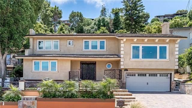 6038 Montemalaga Drive, Rancho Palos Verdes, CA 90275 (#SB20109618) :: Compass