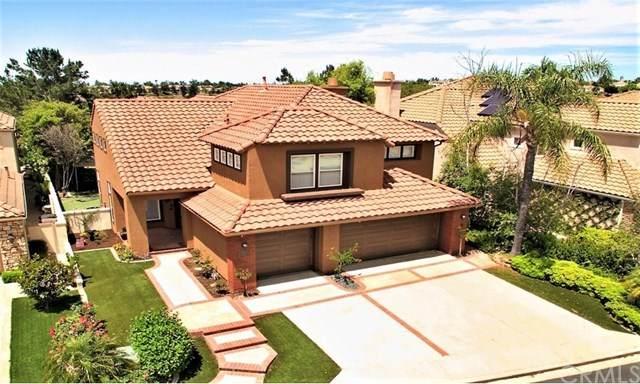 21 Lawnridge, Rancho Santa Margarita, CA 92679 (#OC20107338) :: Compass