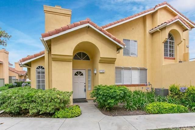 110 Alicante Aisle #146, Irvine, CA 92614 (#OC20108280) :: Legacy 15 Real Estate Brokers