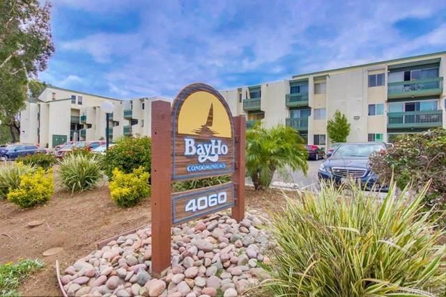 4060 Huerfano #319, San Diego, CA 92117 (#200026383) :: Massa & Associates Real Estate Group | Compass
