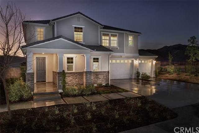 10405 Cloud Haven Drive, Moreno Valley, CA 92557 (#IV20110725) :: Team Tami