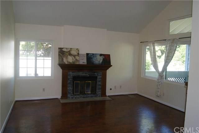 7362 Yellowtail Drive #202, Huntington Beach, CA 92648 (#OC20110015) :: Twiss Realty