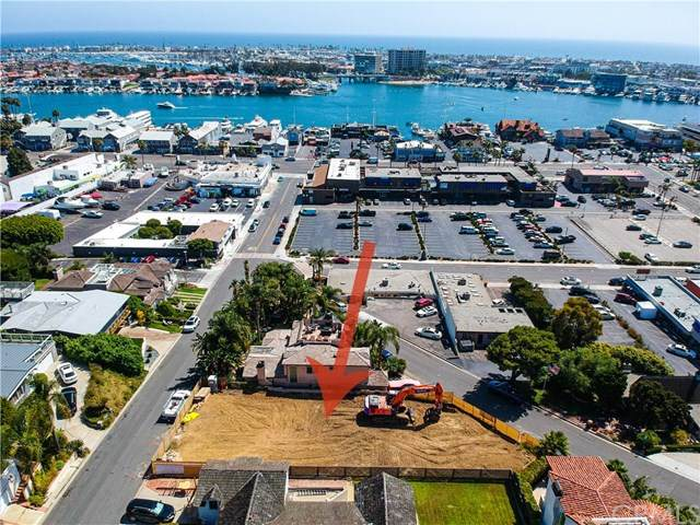 211 Tustin Avenue, Newport Beach, CA 92663 (#OC20110755) :: Sperry Residential Group