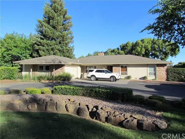 9618 Mcanarlin Avenue, Durham, CA 95938 (#SN20110603) :: The Laffins Real Estate Team