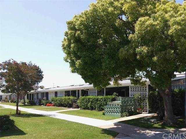 1562 Golden Rain Road 44G, Seal Beach, CA 90740 (#PW20106620) :: Allison James Estates and Homes