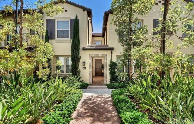 213 Overbrook, Irvine, CA 92620 (#AR20109297) :: Doherty Real Estate Group