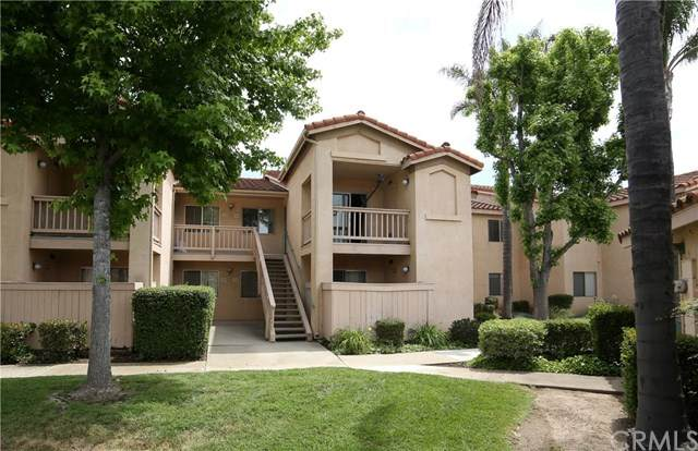 321 Inger Drive N134, Santa Maria, CA 93454 (#NS20111068) :: Compass