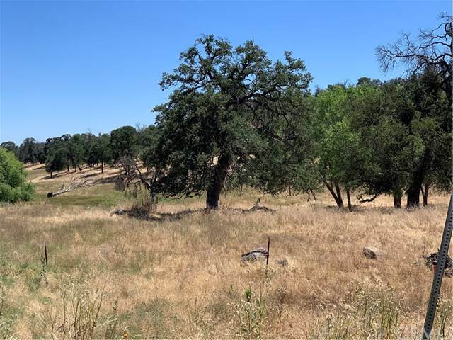 0 Hornitos Road, Catheys Valley, CA  (#MP20111124) :: Twiss Realty