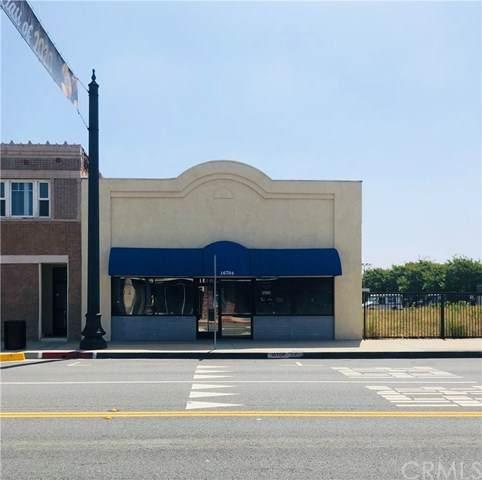 16704 Bellflower Boulevard, Bellflower, CA 90706 (#PW20111242) :: Sperry Residential Group