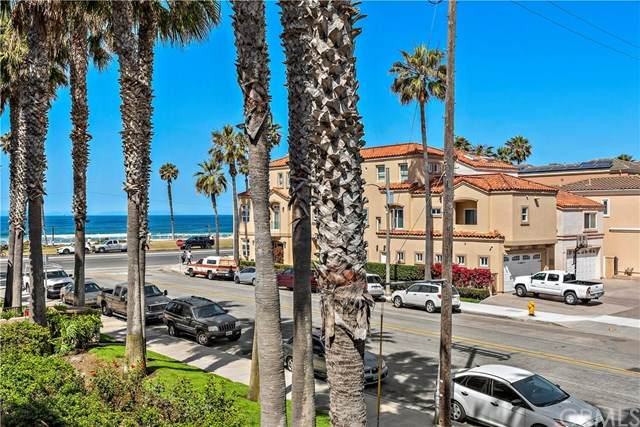 1200 Pacific Coast #226, Huntington Beach, CA 92648 (#OC20110934) :: Sperry Residential Group