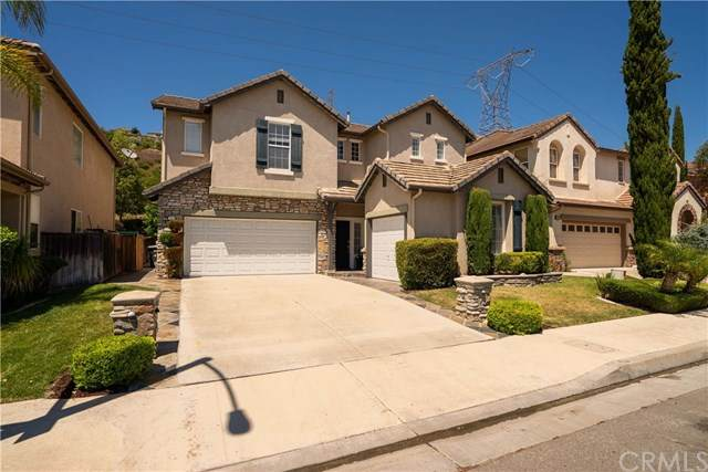 7565 E Crown Pkwy., Orange, CA 92867 (#PW20096732) :: Sperry Residential Group