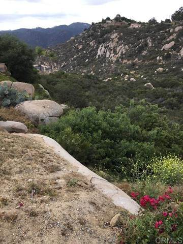 0 Indian Creek Way, Escondido, CA 92026 (#200026537) :: Steele Canyon Realty