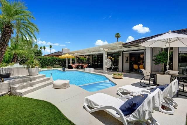 90 Princeton Drive, Rancho Mirage, CA 92270 (#219044270PS) :: Z Team OC Real Estate