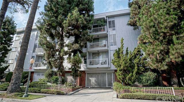1710 Malcolm Avenue #301, Los Angeles (City), CA 90024 (#SR20111246) :: Sperry Residential Group