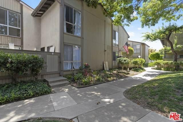 23208 Sesame Street B, Torrance, CA 90502 (#20588300) :: Millman Team