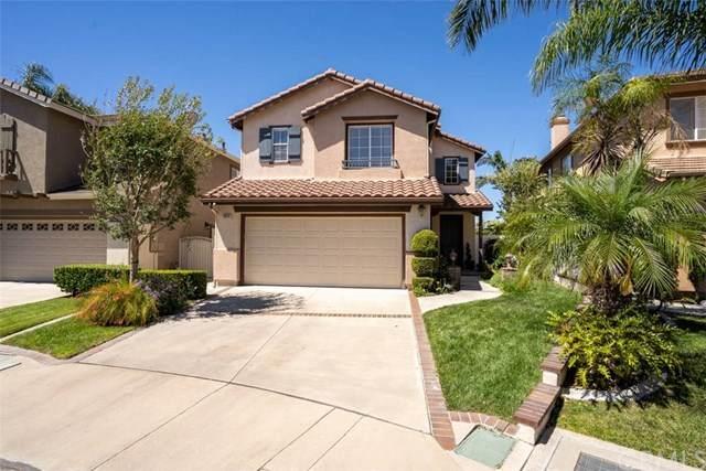 8626 E Sunnywalk Lane, Anaheim Hills, CA 92808 (#PW20110982) :: RE/MAX Empire Properties