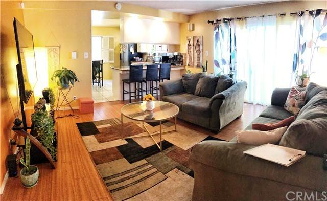 14903 S Normandie Avenue #117, Gardena, CA 90247 (#CV20111453) :: The Parsons Team
