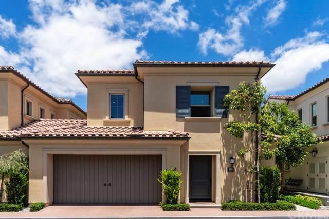 113 Breakwater, Irvine, CA 92620 (#OC20111538) :: eXp Realty of California Inc.