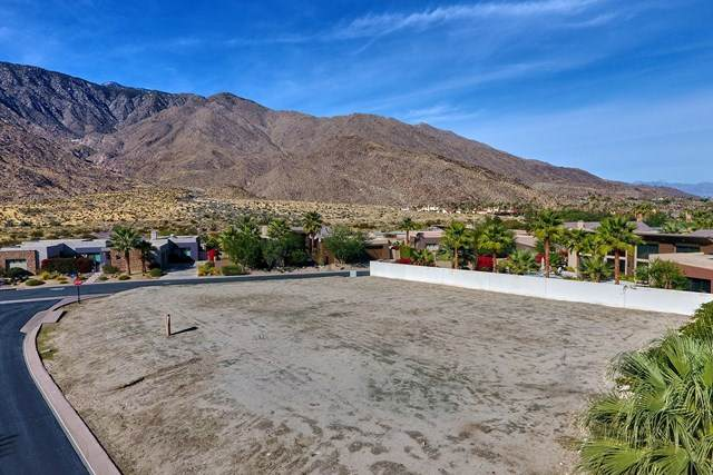 250 Lautner Lane, Palm Springs, CA 92264 (#219044290PS) :: The Results Group