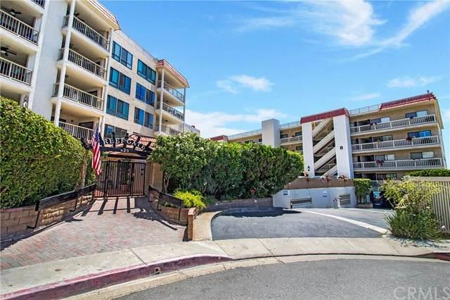 423 Avenida Granada #28, San Clemente, CA 92672 (#OC20110063) :: Hart Coastal Group