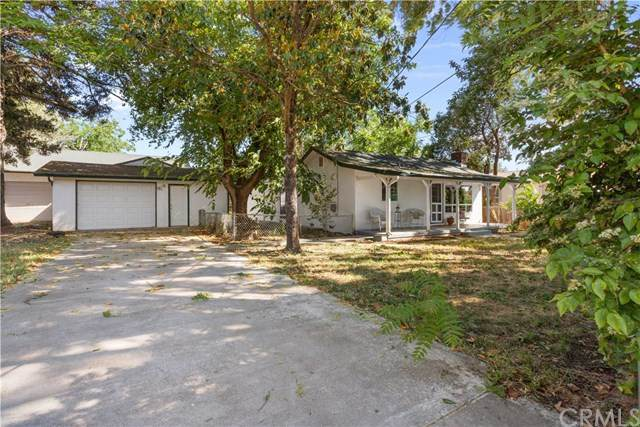 6277 6th Avenue, Lucerne, CA 95458 (#LC20111599) :: Sperry Residential Group