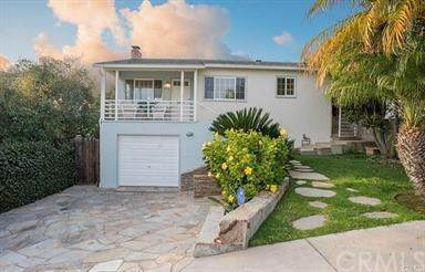 276 Cajon Street, Laguna Beach, CA 92651 (#PW20108185) :: Doherty Real Estate Group