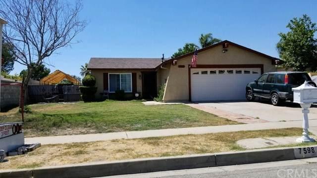 7598 Hyssop Drive, Rancho Cucamonga, CA 91739 (#CV20112254) :: Cal American Realty