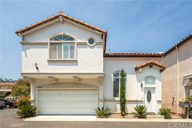 23828 Los Codona Avenue, Torrance, CA 90505 (#SB20111072) :: Sperry Residential Group