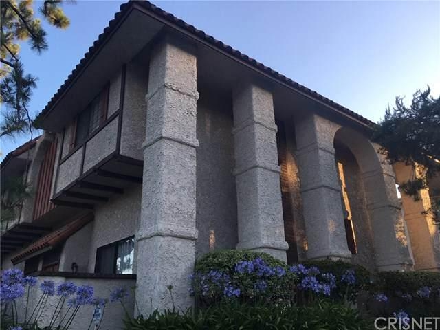 2450 E Del Mar Boulevard #1, Pasadena, CA 91107 (#SR20112349) :: Berkshire Hathaway HomeServices California Properties