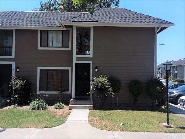 700 W Walnut Avenue #41, Orange, CA 92868 (#PW20112256) :: Crudo & Associates