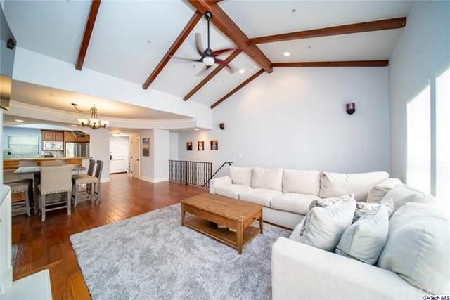 10618 Woodbridge Street #302, Studio City, CA 91602 (#320001914) :: The Brad Korb Real Estate Group