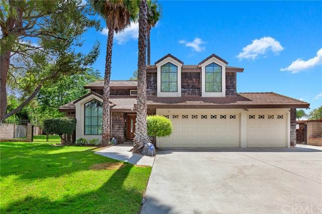 111 Horseshoe Circle, West Covina, CA 91791 (#CV20112556) :: Sperry Residential Group