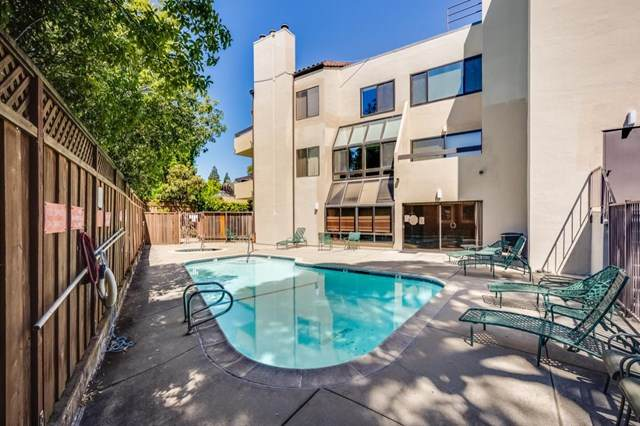 425 El Camino Real #101, San Mateo, CA 94401 (#ML81794290) :: Sperry Residential Group