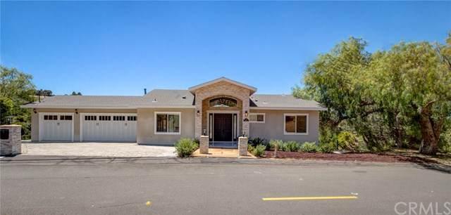 21 Martingale Drive, Rancho Palos Verdes, CA 90275 (#SB20112067) :: Compass