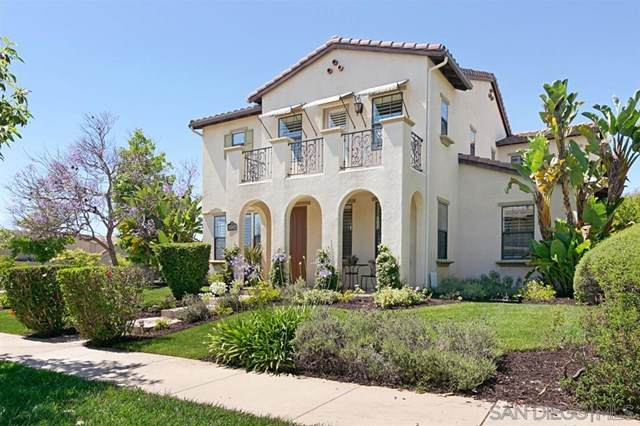 15802 Monte Alto Ter, San Diego, CA 92127 (#200026855) :: Massa & Associates Real Estate Group | Compass