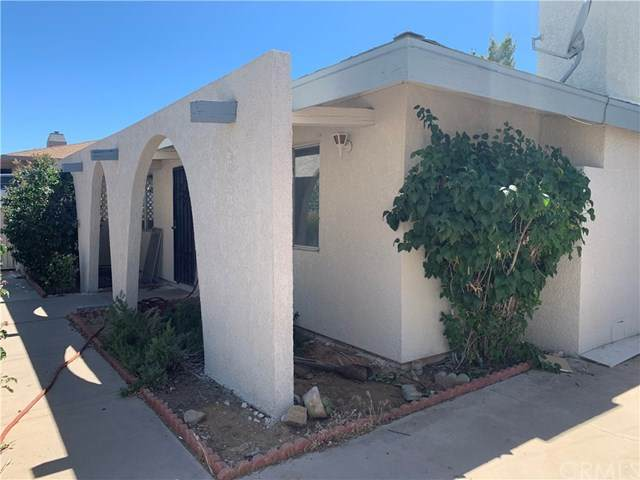 7642 Hanford Avenue, Yucca Valley, CA 92284 (#JT20112733) :: RE/MAX Empire Properties