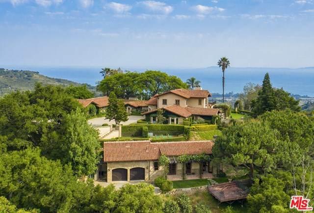 3007 Vista Linda Lane, Santa Barbara, CA 93108 (#20589636) :: A|G Amaya Group Real Estate