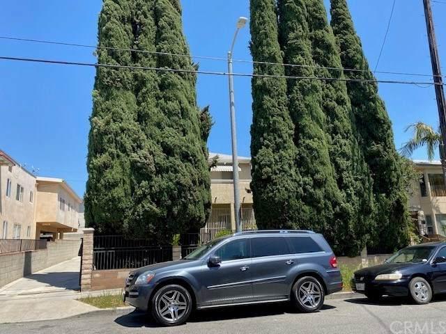 1818 N Alexandria Avenue, Los Angeles (City), CA 90027 (#LG20099080) :: Crudo & Associates