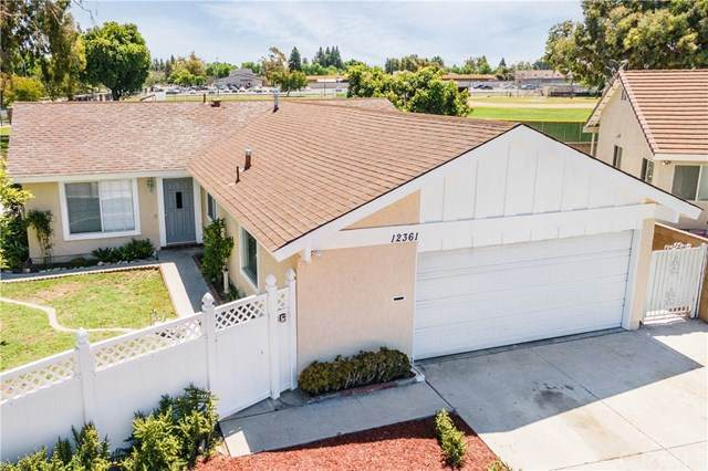 12361 La Jara Ln, Cerritos, CA 90703 (#RS20112857) :: eXp Realty of California Inc.