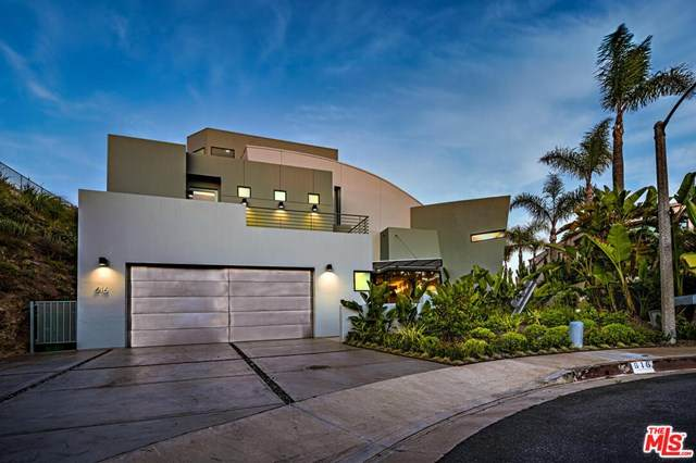 616 Bolsana Drive, Laguna Beach, CA 92651 (#20587732) :: Sperry Residential Group