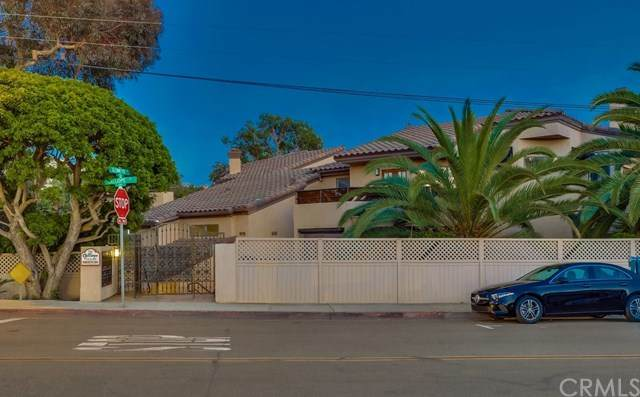 237 Calliope Street #6, Laguna Beach, CA 92651 (#OC20112980) :: The Miller Group